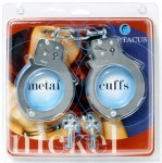 Nickle Handcuffs